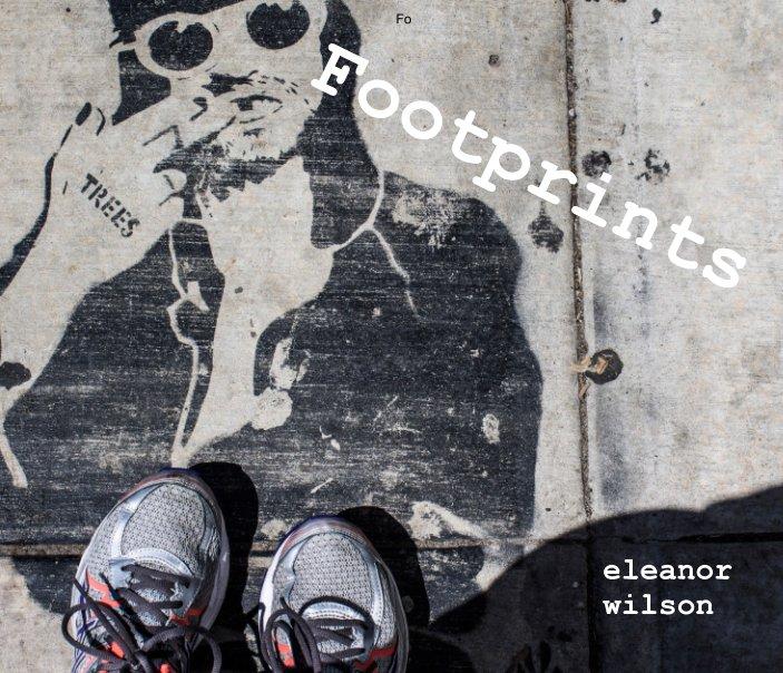 View Footprints by Eleanor Wilson