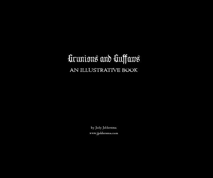 View Grunions & Guffaws by Jody Joldersma