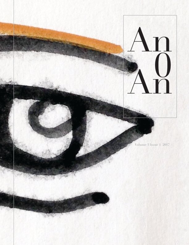View An0An: Volume 3/Issue 1-2017 by Joan Anderson