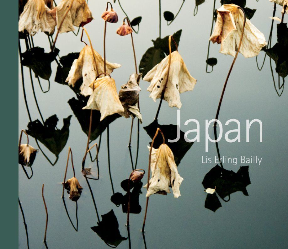 View Japan: Aesthetic Adventure by Lis Bailly