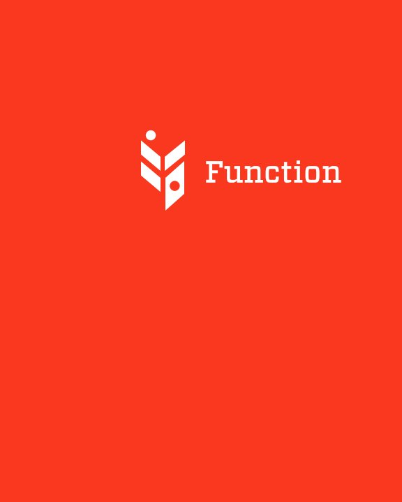 View Function by HAWK Design & Creative