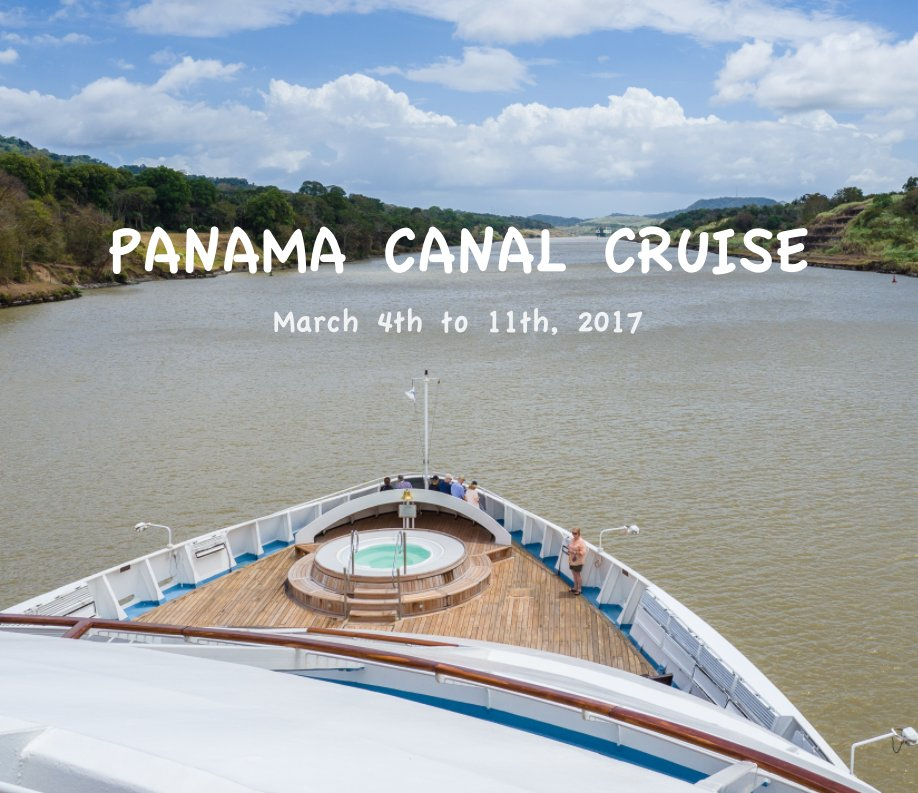 View Panama Canal Cruise by Brian J. Gibson