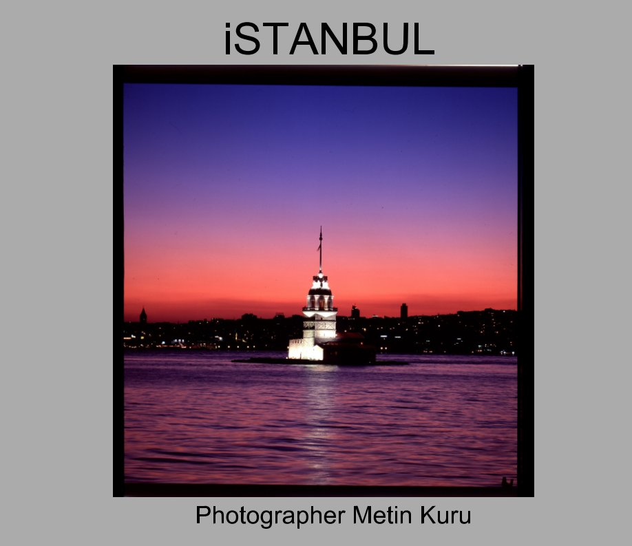 View istanbul by Metin Kuru