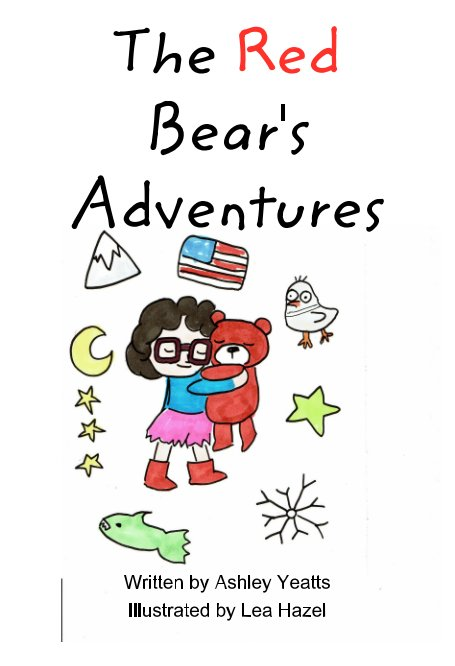 View The Red Bear's Adventures by Ashley Yeatts