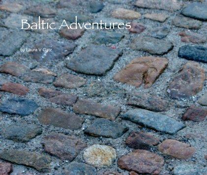 Baltic Adventures - photo book
