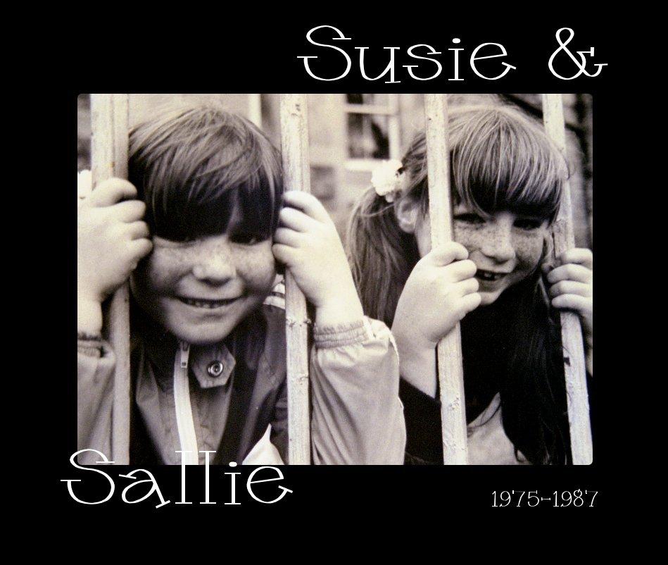 View Susie & Sallie by Susan Moffat
