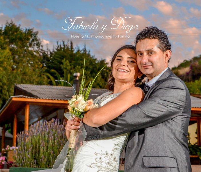 Ver Fabiola y Diego por Alejandro Ruz