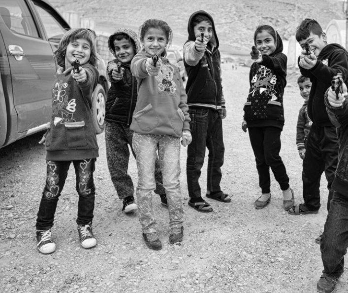 View Yazidi by Chris Pook