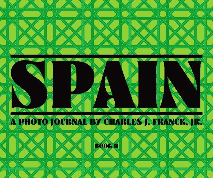 View Spain: Book II by Bud Franck