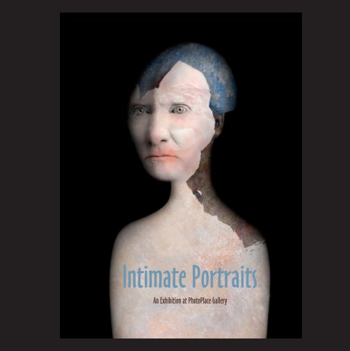 View Intimate Portraits, Hardcover Imagewrap by PhotoPlace Gallery