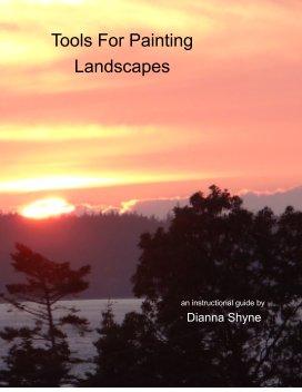 Tools for Painting Landscapes - Arts & Photography Books economy magazine