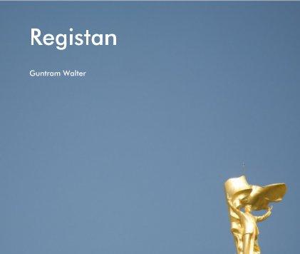 Registan - Travel photo book