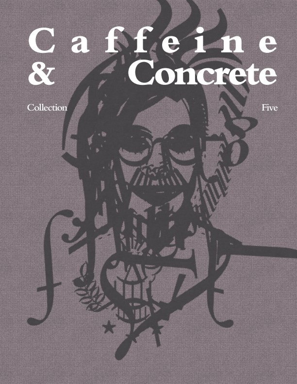 View Caffeine & Concrete: Collection Five by Lorenzo Princi