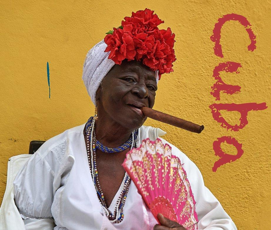 View Cuba by Marios Forsos