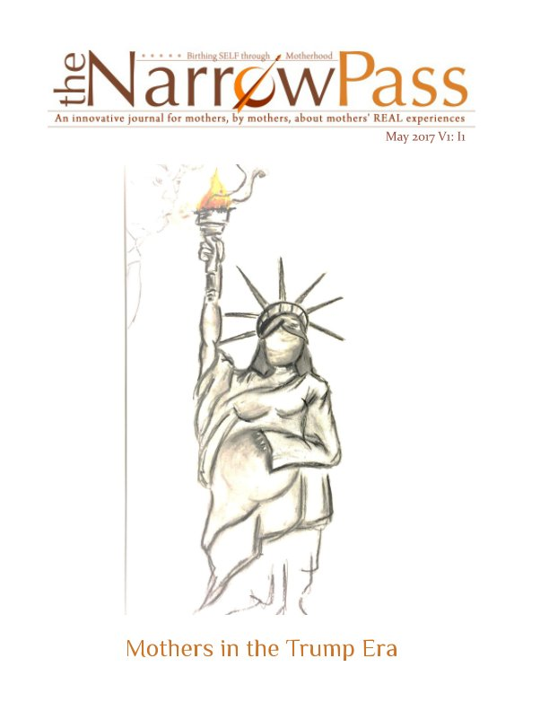 View The Narrow Pass by Lisa Carley Hotaling