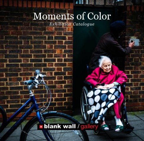 View Moments of Color by Blank Wall Gallery