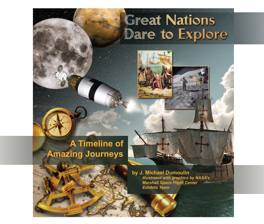 View Great Nations Dare to Explore by J. Michael Dumoulin