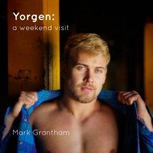 Yorgen - Fine Art Photography photo book