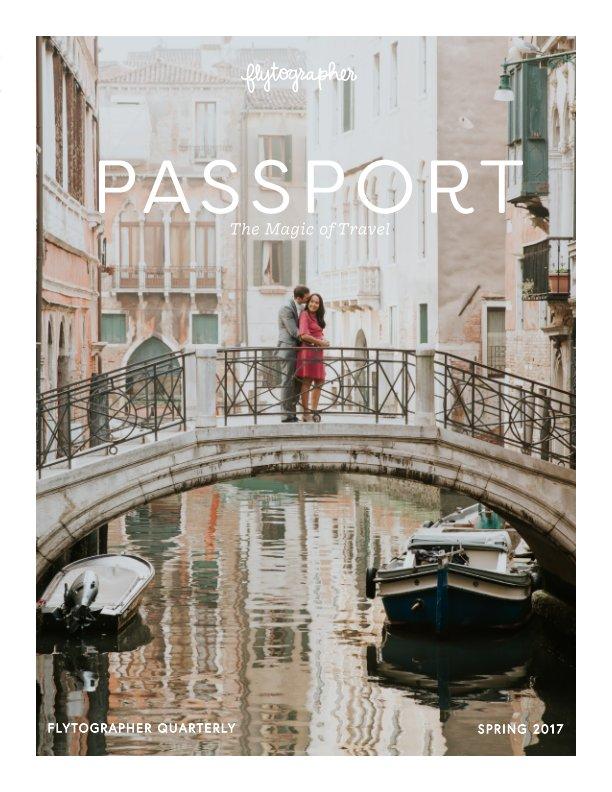 Bekijk Passport: The Magic of Travel, Vol 2 op Flytographer