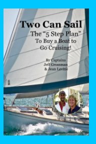 Two Can Sail - Sports & Adventure pocket and trade book