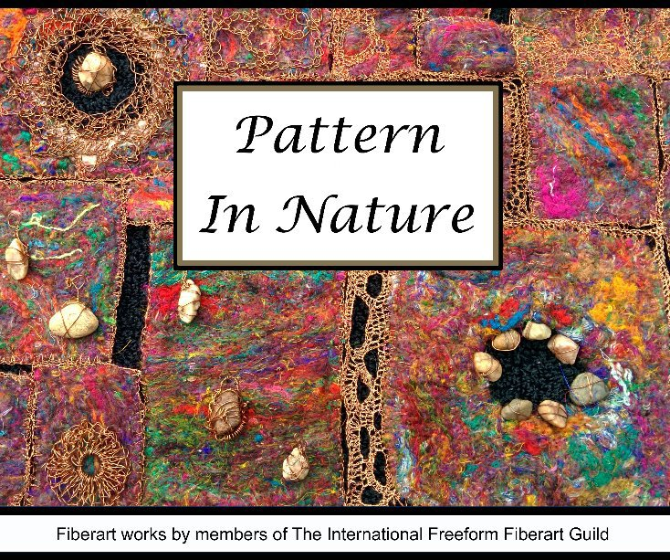 View Pattern In Nature by Cyra Lewis