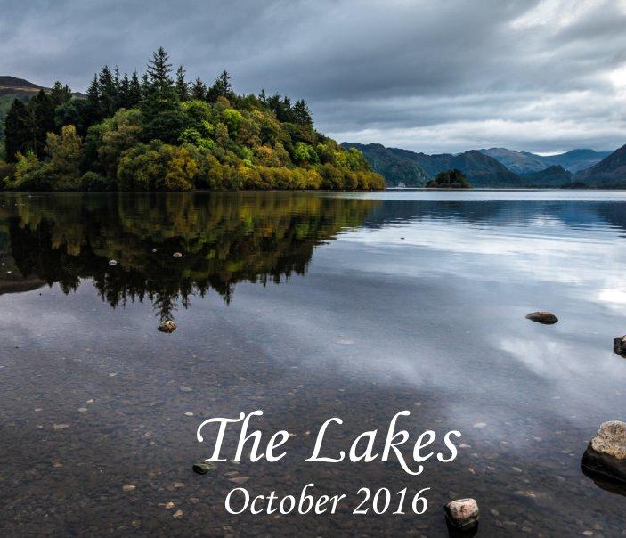 Ver The Lakes por Martin Addison