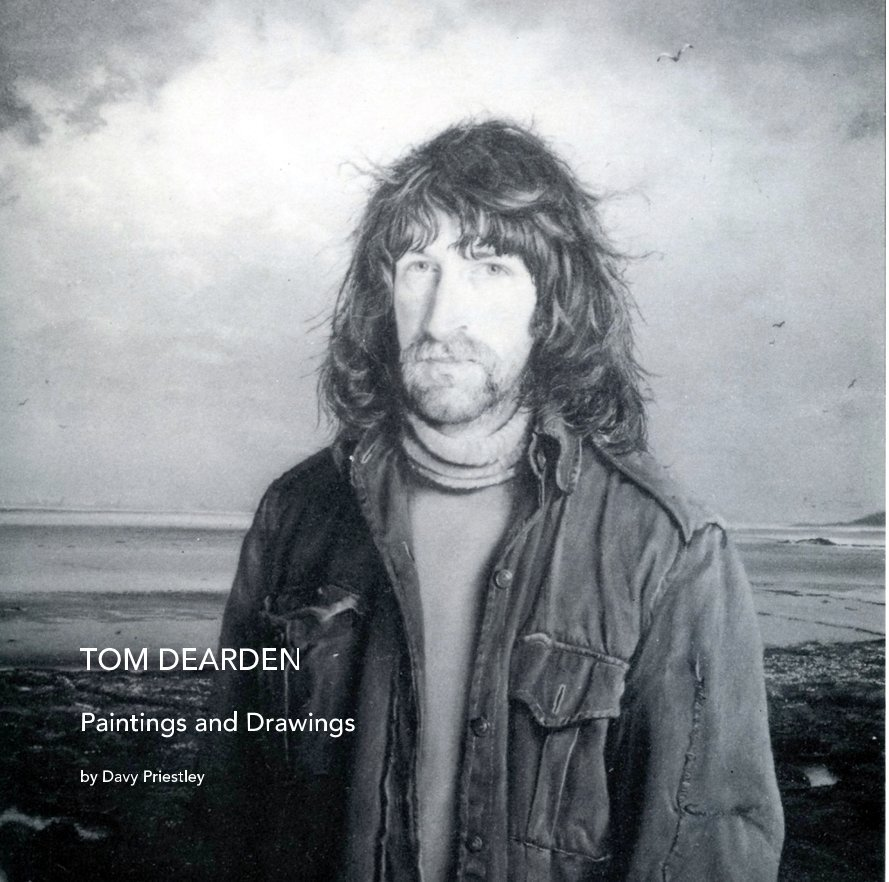 View Tom Dearden by Davy Priestley