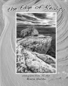 The Edge of Reality - Arts & Photography Books photo book