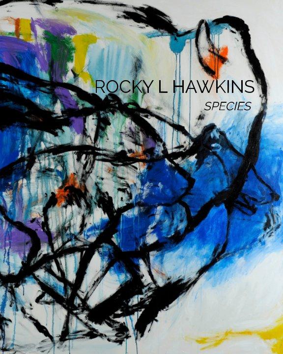 View SPECIES by Rocky L Hawkins