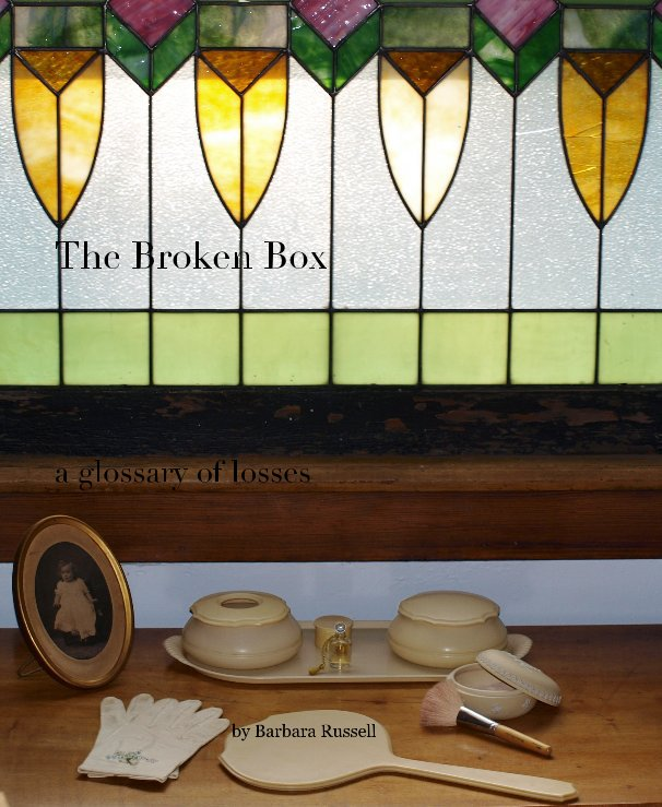Bekijk The Broken Box op Barbara Russell