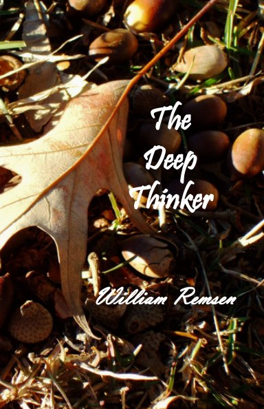 View The Deep Thinker by William Remsen