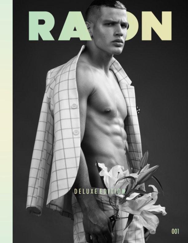View Raion Magazine:Issue One by Raion Magazine