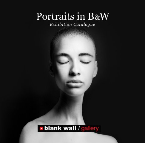 View Portraits in B&W by Blank Wall Gallery