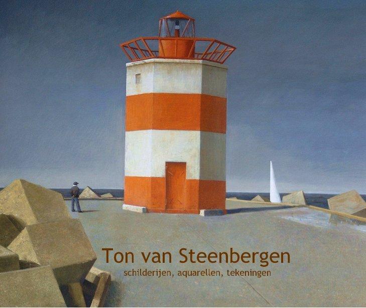 View Ton van Steenbergen by Ton van Steenbergen