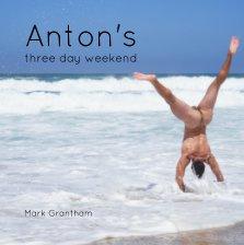 Anton - Fine Art Photography photo book