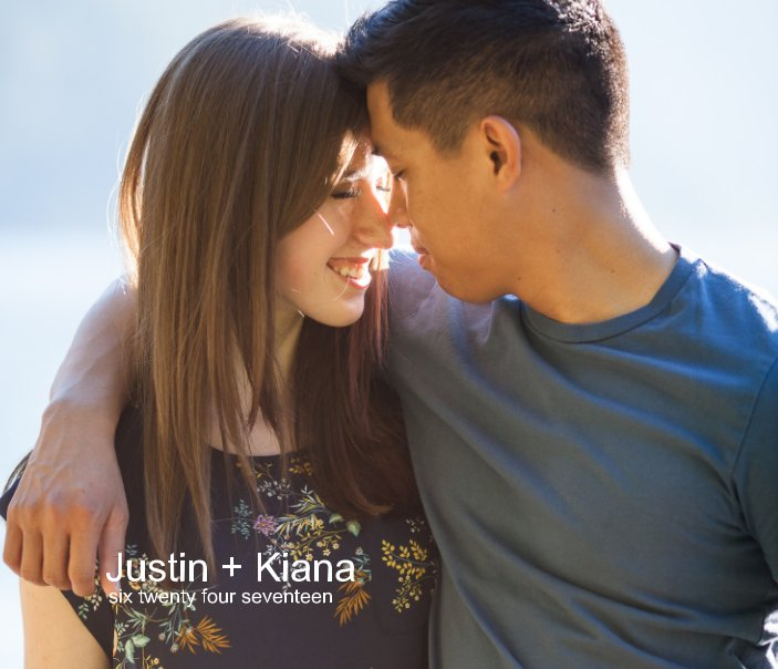 View Justin + Kiana by todddarrenphotography