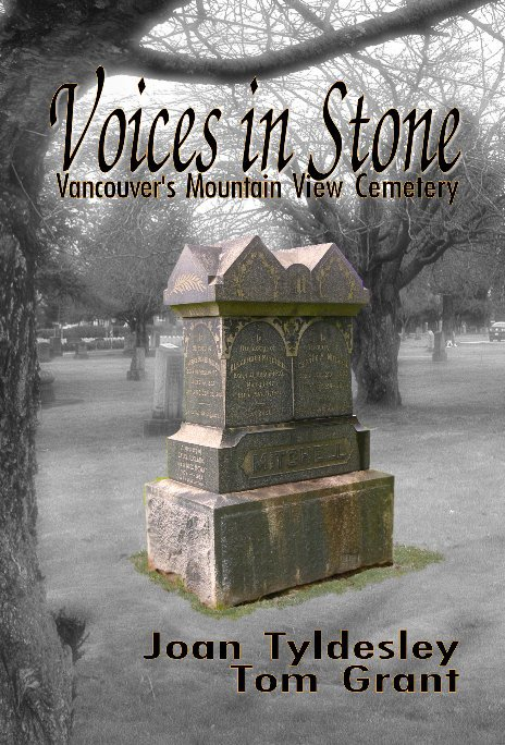 View Voices in Stone by Joan Tyldesley + Tom Grant