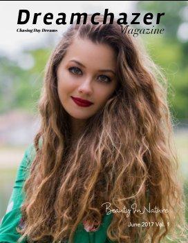 Dreamchazer Magazine - Fine Art Photography economy magazine