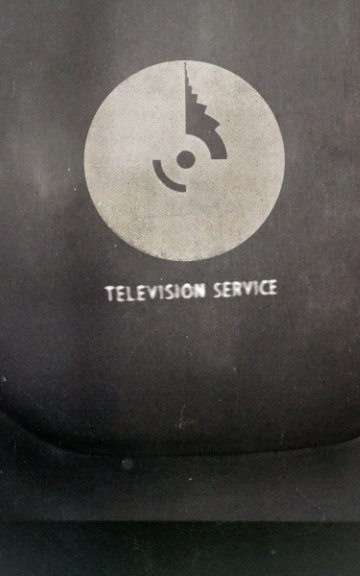 View Television Service by Eryk Salvaggio
