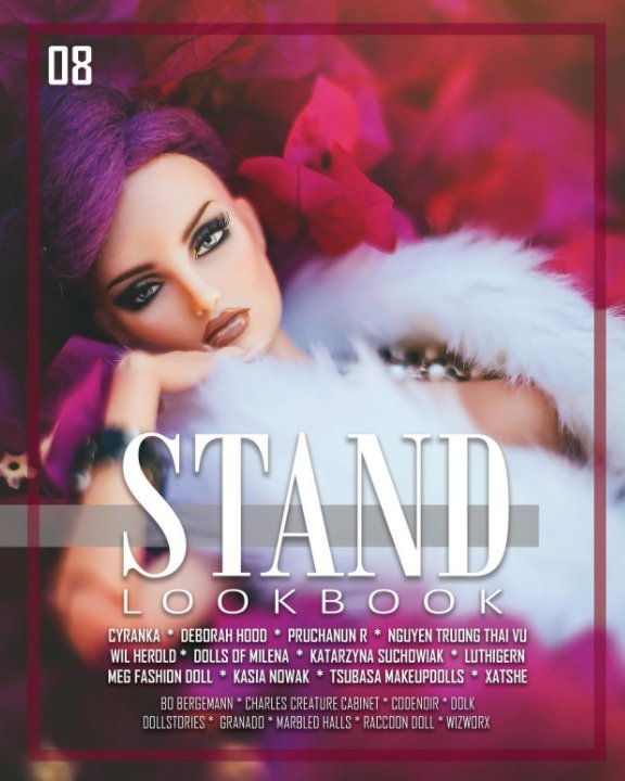View STAND Lookbook - Volume 8 Fashion by Stand