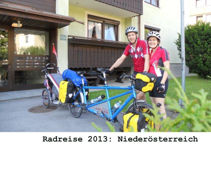 View Radreise 2013: Niederösterreich by Christian Brandtner
