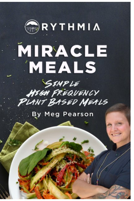 View Rythmia Miracle Meals by Meg Pearson