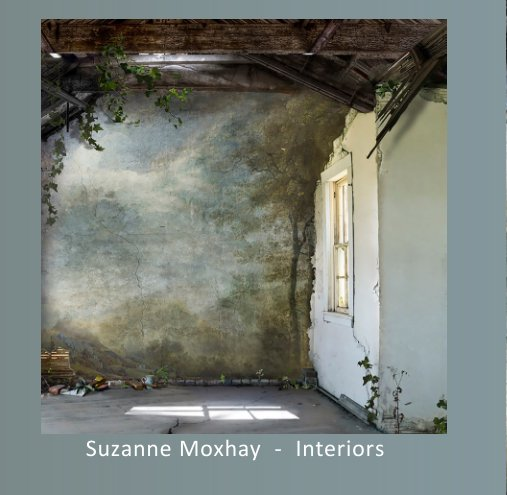 View Suzanne Moxhay by Anderson Gallery Publications
