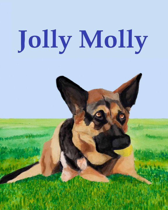 View Jolly Molly by Marcella Morse