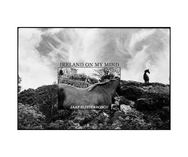 View IRELAND ON MY MIND by JAAP (Jacob) BIJSTERBOSCH