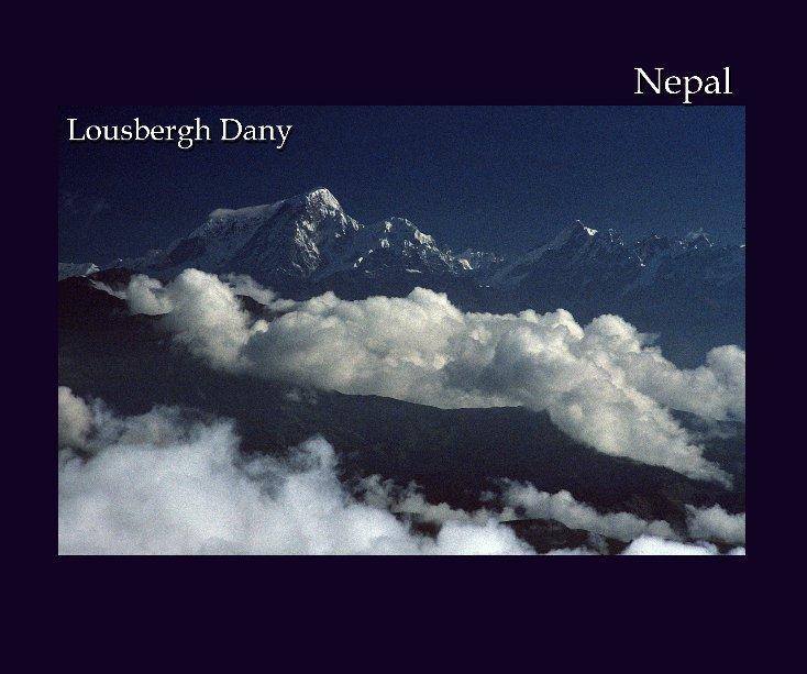 View Nepal by Dany Lousbergh
