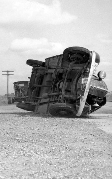 View CAR CRASH by Matthew A. Werner