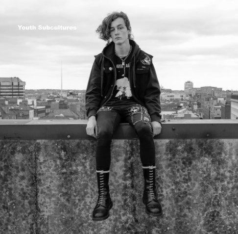 View Youth Subcultures by Marian Zidaru