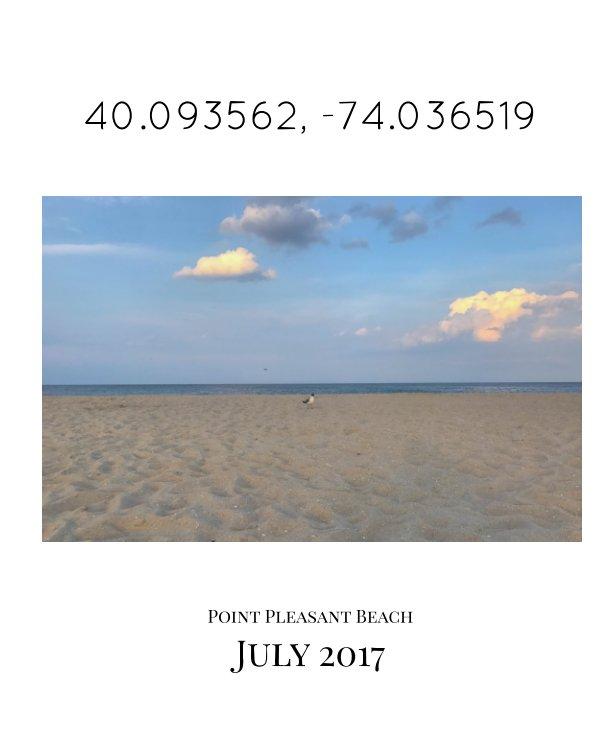 Ver 40.093562, -74.036519 por SB Photography