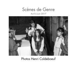 Scènes de Genre 2017-2 - Livres d'art et de photographie livre photo